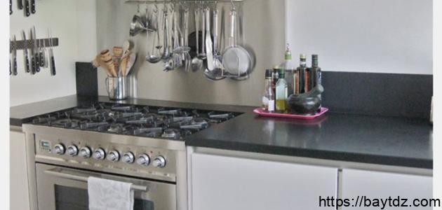 أفكار لتزيين المطبخ