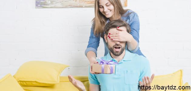 أفكار هدايا للشباب