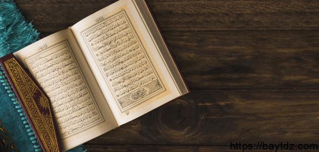 أكبر إعجاز علمي في القرآن