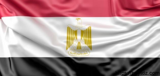 أكبر عدد سكان في الدول العربية
