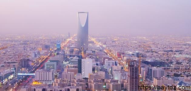 أكبر مدينة بالسعودية