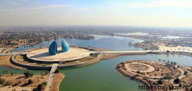 أكبر مدينة في العالم العربي