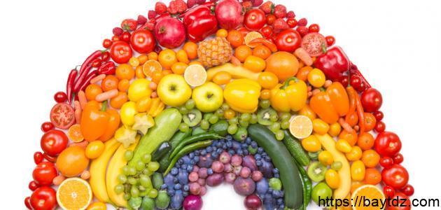 أكلات تساعد على حرق الدهون
