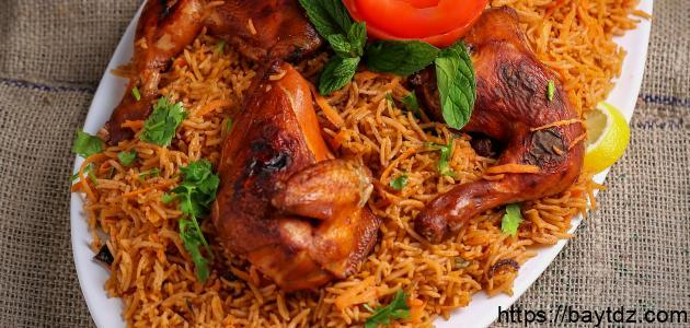 أكلات رمضانية بالدجاج