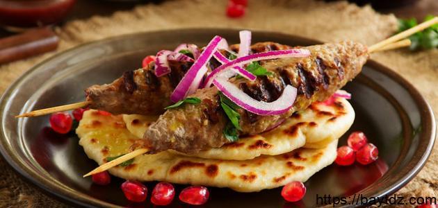 أكلات عراقية بالدجاج