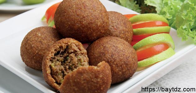 أكلات عربية