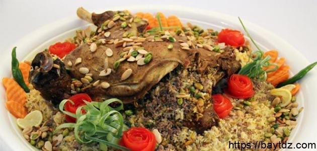 أكلات عيد الأضحى المصرية