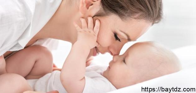 أمثال عن الأم