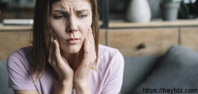 أمراض الفم واللثة
