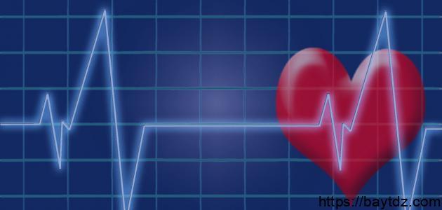 أمراض القلب لدى الأطفال