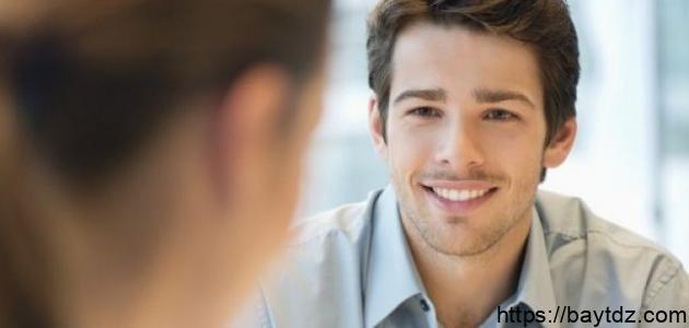 أنواع الرجال وطرق التعامل معهم
