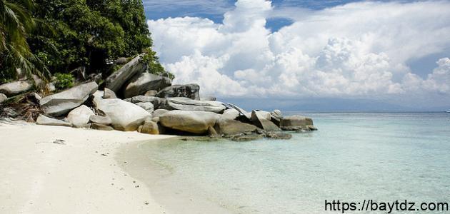 أهم المدن السياحية في ماليزيا