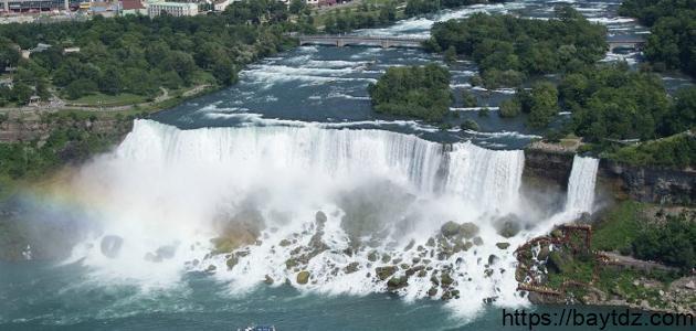 أهم المعالم السياحية في الولايات المتحدة الأمريكية