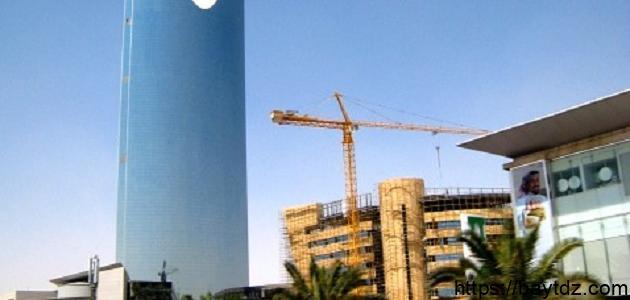 أهم المعالم السياحية في جدة