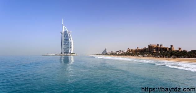أهم المعالم في دولة الإمارات