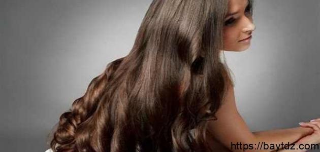 أهم فيتامين لنمو الشعر