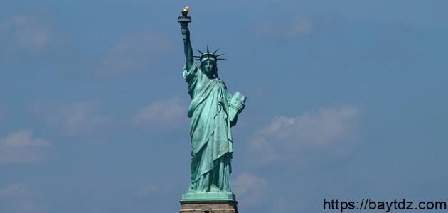 أهم معالم نيويورك السياحية