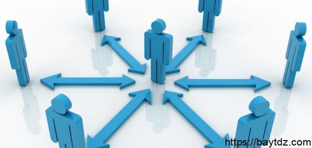 أهمية القيادة الادارية