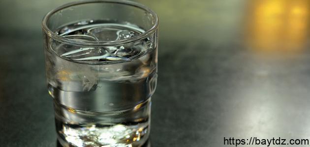 أهمية الماء للحامل