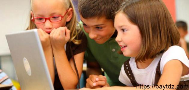 أهمية وفائدة استخدام الوسائل التعليمية