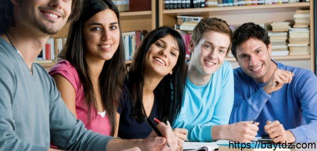 أهمية وفائدة التعليم الجامعي