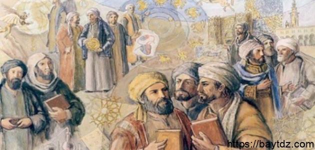 أول عالم فلك مسلم