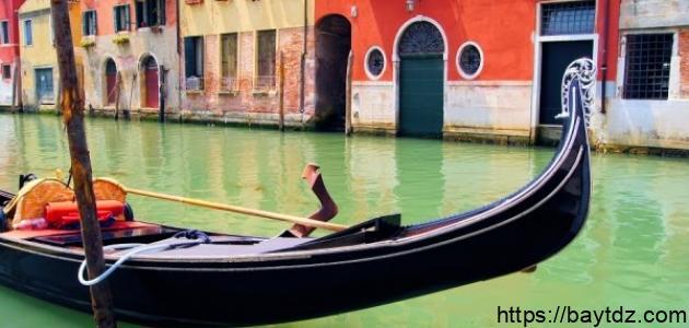 أين تذهب في فينيسيا