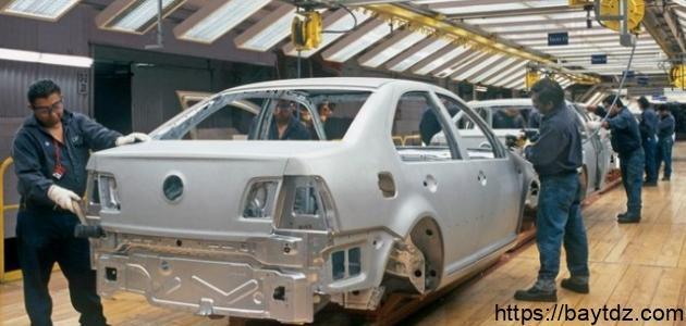 أين تصنع سيارات سكودا
