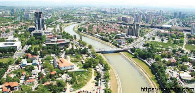 أين تقع بوخارست