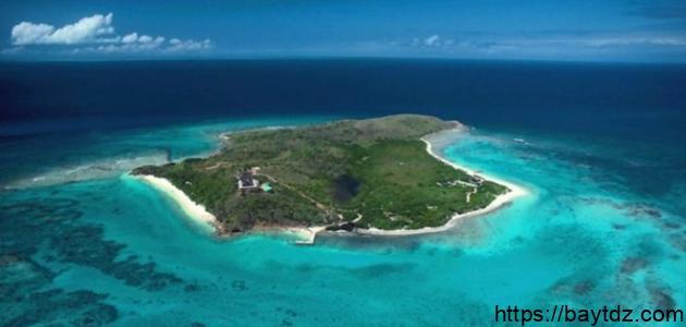 أين تقع جزيرة جربة
