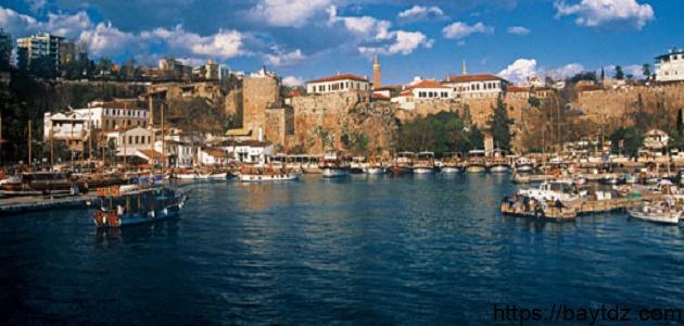 أين تقع قرية أنطاكيا