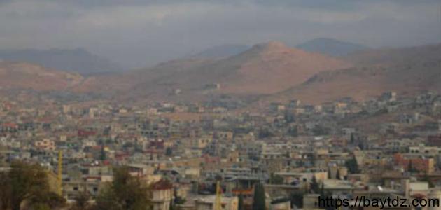 أين تقع محافظة عفيف