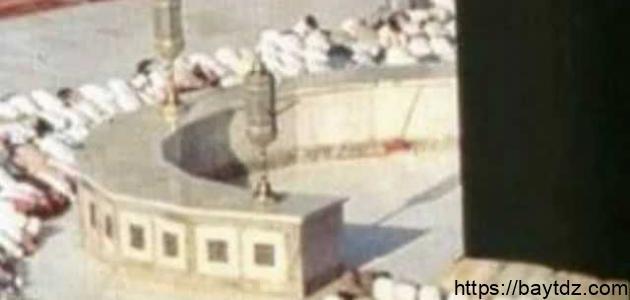 أين دفن سيدنا إسماعيل