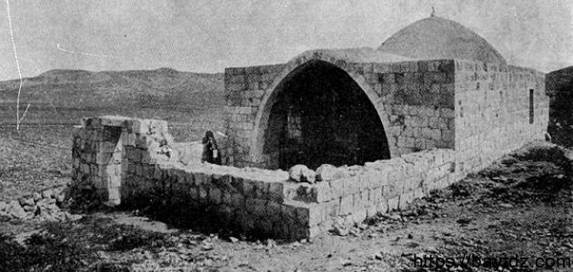 أين قبر يوسف عليه السلام
