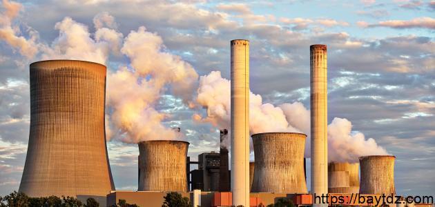 إجراءات للحد من أخطار تلوث الهواء والماء