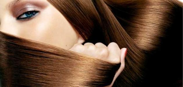 إطالة الشعر طبيعياً