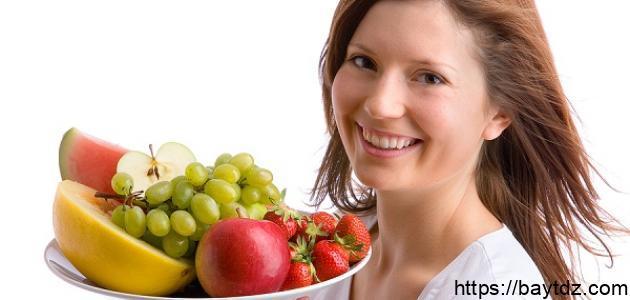 إمكانية زيادة الوزن طبيعياً