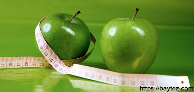 إنقاص الوزن 10 كيلو في أسبوع واحد فقط