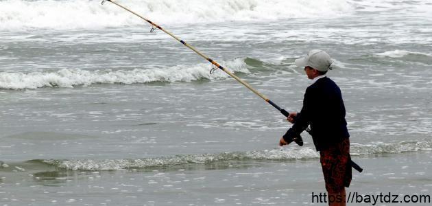 احسن وأفضل  طريقة لصيد السمك