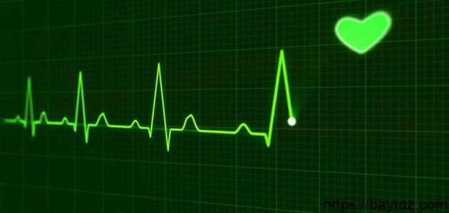 اختبار عمر القلب