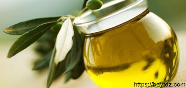 استخدام زيت الزيتون في الطبخ