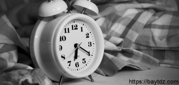 اضطراب النوم عند الكبار
