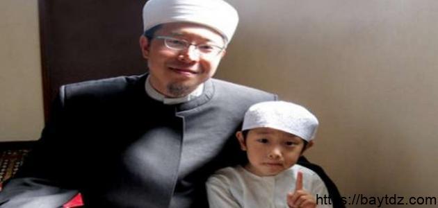 الإسلام في اليابان