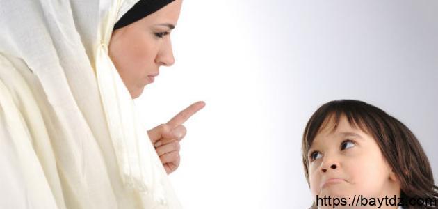 الإسلام وحقوق الطفل
