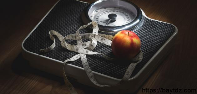 التخلص من ثبات الوزن