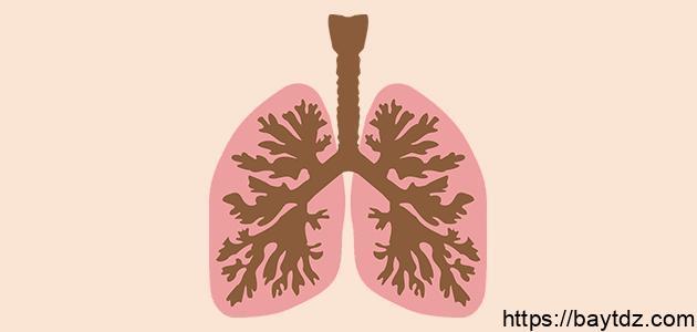 التهاب ذات الرئة
