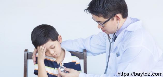 التهاب شغاف القلب عند الأطفال