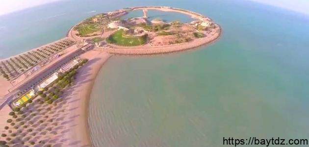 الجزيرة الخضراء