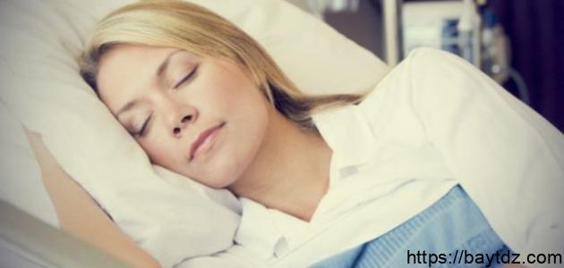 الحمل الثاني بعد الولادة القيصرية