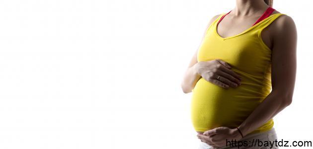 الحمل وفقر الدم